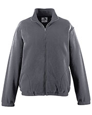 Augusta 3540 Adult Chill Fleece Full Zip Jacket at GotApparel