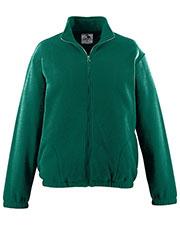 Augusta 3541 Boys Chill Fleece Full Zip Jacket at GotApparel