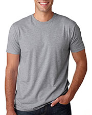 Next Level 3600A Men Made in USA Cotton Crew at GotApparel
