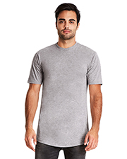 Next Level 3602  S Cotton Long Body Crew at GotApparel