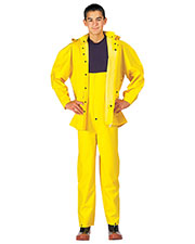 Rothco 3620  Deluxe Heavyweight PVC Rainsuit at GotApparel