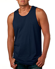 Next Level 3633 Men Premium Jersey Tank at GotApparel