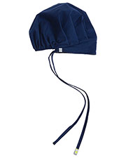 Code Happy 36500A Unisex Bouffant Scrub Hat at GotApparel