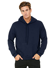 Bella + Canvas 3729 Unisex Sponge Fleece Pullover Hoodie at GotApparel