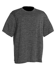 Charles River Apparel 3764 Men Space Dye Performance Tee at GotApparel