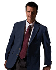 Edwards 3830 Men's Hopsack Single Breasted Blazer at GotApparel