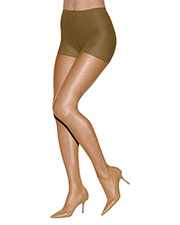 Leggs 39600 Women Everyday Control Top ST 3 Pair at GotApparel