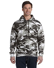 Code V 3969 Men Camo Pullover Hoodie at GotApparel