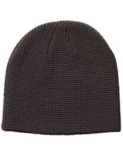 Sportsman SP50 Unisex Waffle Knit Cap at GotApparel