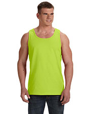 Fruit of the Loom 39TKR Adult 5 oz., 100% Heavy Cotton HD Tank at GotApparel