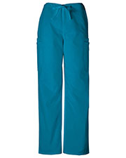Cherokee Workwear 4000T Men Drawstring Cargo Pant at GotApparel