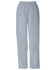 Cherokee Workwear 4001P Women Natural Rise Tapered Leg Pull-On Pant at GotApparel