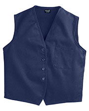 Edwards 4006 Unisex Apron Vest With Breast Pocket at GotApparel