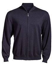 Edwards 4073 Unisex Full Zip Sweater at GotApparel