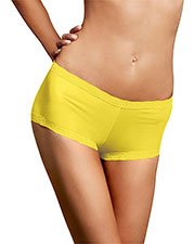 Maidenform 40760 Microfiber and Lace Boyshort at GotApparel