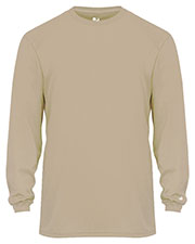 Badger 004104  B-Dry Core Long-Sleeve Tee at GotApparel