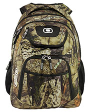 Custom Embroidered OGIO 411069C Camo Excelsior Pack at GotApparel