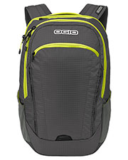 Custom Embroidered OGIO 411094 Shuttle Pack at GotApparel