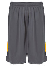 Badger 4117 Men 9 Drive Performance Shorts With Pocket at GotApparel
