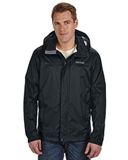 Custom Embroidered Marmot 41200 Men Precip Jacket at GotApparel