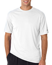 Badger 4120 Men BCore short sleeve Performance Tee at GotApparel