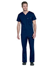 Landau 4127 Men V Neck Top at GotApparel