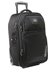 Custom Embroidered OGIO 413007 Kickstart 22 Travel Bag at GotApparel