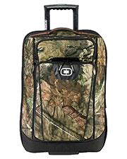 Custom Embroidered OGIO 413018C Camo Nomad 22 Travel Bag at GotApparel