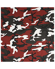Rothco 4134 Unisex Colored Camo Bandana at GotApparel