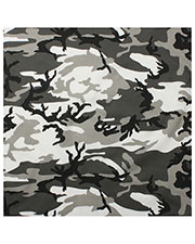 Rothco 4149 Unisex Colored Camo Bandana at GotApparel