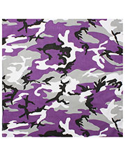 Rothco 4156 Unisex Colored Camo Bandana at GotApparel