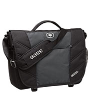 Custom Embroidered OGIO 417015 Upton Messenger at GotApparel