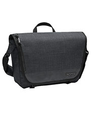 Custom Embroidered OGIO 417041 Sly Messenger at GotApparel