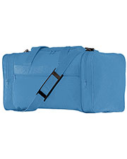 Augusta 417 Unisex Classic Small Soccer Gear Bag OneSize at GotApparel