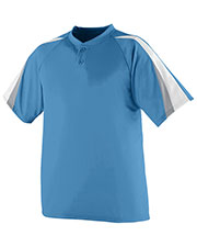 Augusta 428 Men Power Plus Short Sleeve Jersey at GotApparel