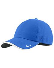 Nike 429467 Dri-FIT Swoosh Perforated Cap at GotApparel