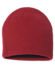 Sportsman Sp50  Waffle Knit Cap at GotApparel