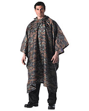 Rothco 4358 Men G.I. Type Military Rip-Stop Poncho at GotApparel