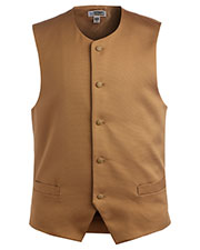 Edwards 4392 Men Bistro Polyester Vest at GotApparel