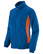 Augusta 4392 Women Medalist Athletic Jacket at GotApparel