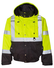 ML Kishigo JS130  Hi-Vis Jacket at GotApparel