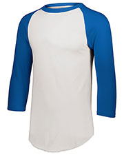Augusta 4421 Boys Baseball Jersey 2.0 at GotApparel