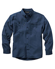 Dri Duck 4443 Men's Regulator Performance Workshirt at GotApparel