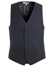Edwards 4525 Men Synergy Washable Dress Vest at GotApparel