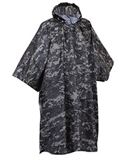 Rothco 4646 Men G.I. Type Military Rip-Stop Poncho at GotApparel