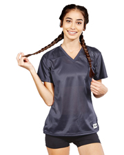 Soffe 4692V  Jrs Football Jersey at GotApparel