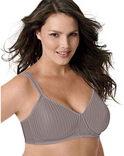 Playtex 4707 Women Secrets Perfectly Smooth Wirefree Bra at GotApparel