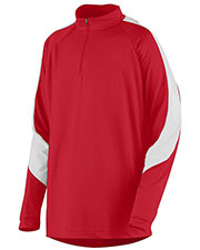 Augusta 4752 Women's Synergy Pullover at GotApparel