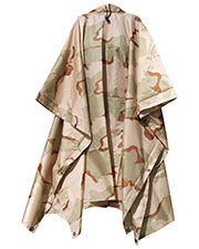 Rothco 4758 Men G.I. Type Military Rip-Stop Poncho at GotApparel