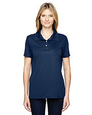 Hanes 480W Women's 4 oz. Cool Dri® Polo at GotApparel